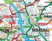 Walsall Council: An Urban Line