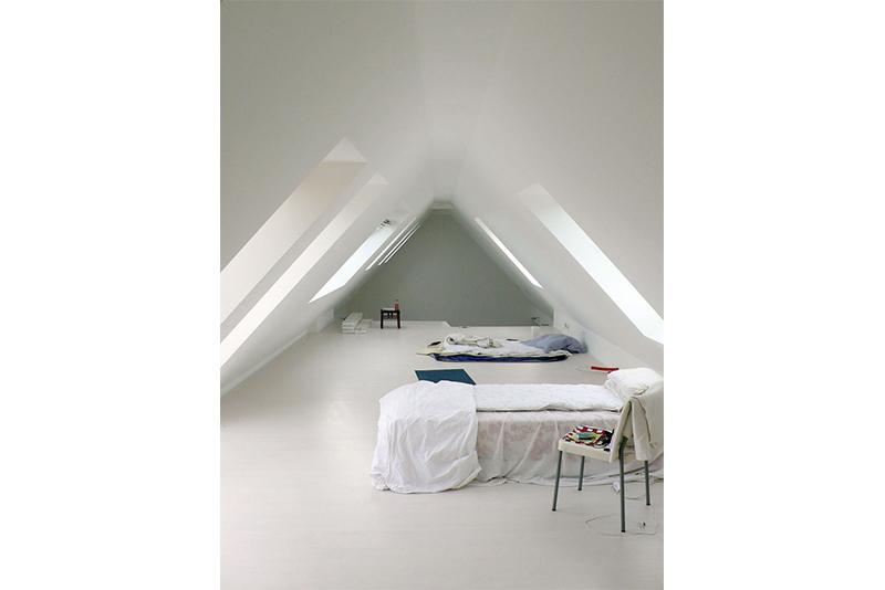 studio miessen penthouse