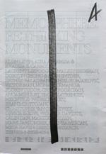 Memosphere. Rethinking Monuments