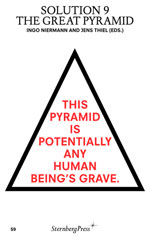 Solution 9: The Great Pyramid