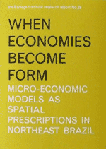 When Economies Become Form