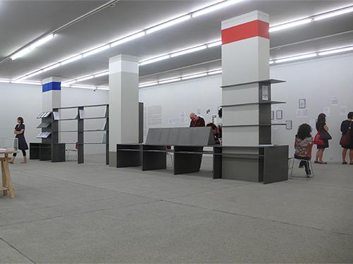 MoCHA Archive
