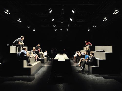 Manifesta European Biennial of Contemporary Art