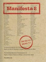 Manifesta 8 (catalogue)