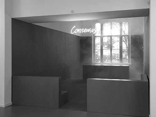 Consensus Bar