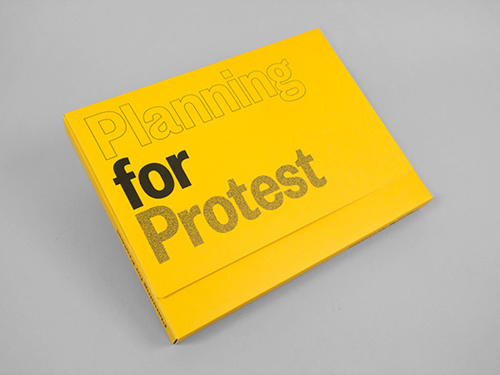 Planning for Protest