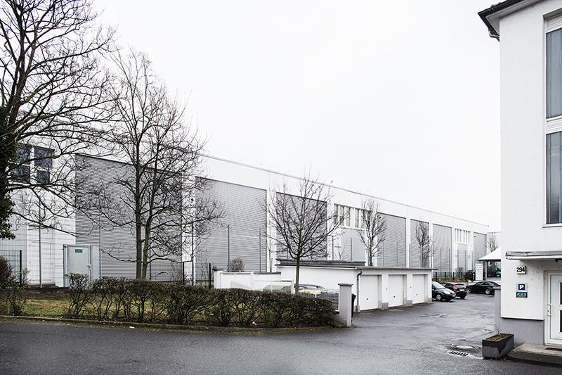 Stealth acrhitecture Studio Miessen