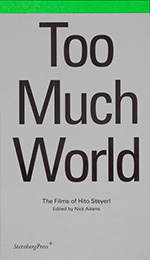 Too Much World