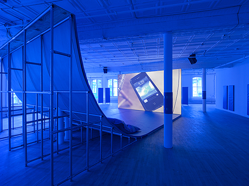 Hito Steyerl Artists Space