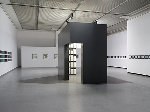 Dénes Farkas Contemporary Art Centre Vilnius
