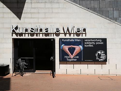 Kunsthalle Vienna