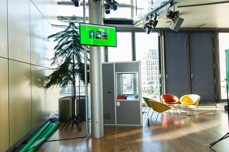 studio miessen berlin biennale