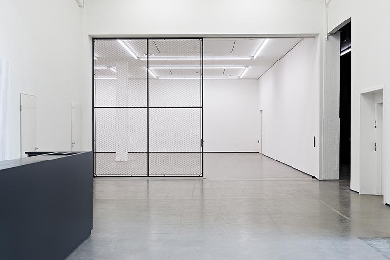 Kunstverein Hamburg Studio Miessen